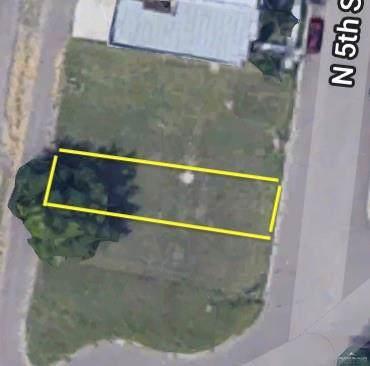 00000 N 5th Street, Mcallen, TX 78504 (MLS #322795) :: The Ryan & Brian Real Estate Team