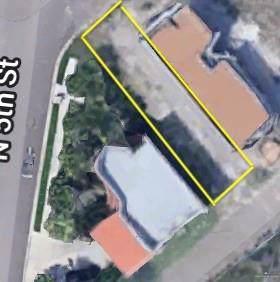 000 N 4th Street, Mcallen, TX 78504 (MLS #322796) :: The Ryan & Brian Real Estate Team