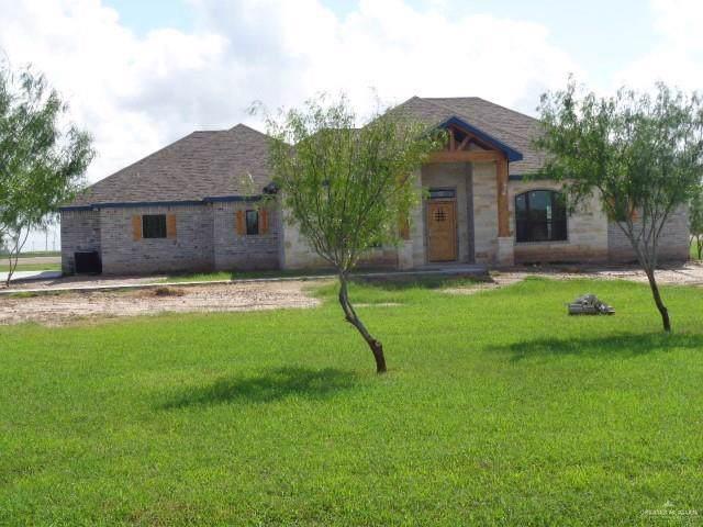 4432 Mesquite Avenue, Lyford, TX 78569 (MLS #322825) :: Jinks Realty