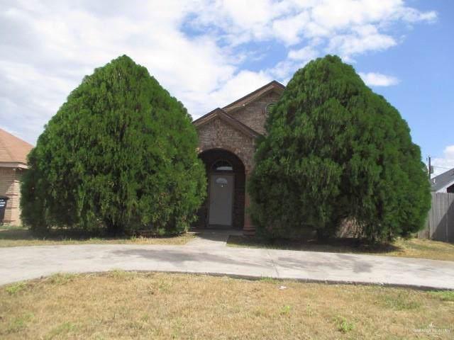 710 N Linares Street, Alton, TX 78573 (MLS #322916) :: The Ryan & Brian Real Estate Team