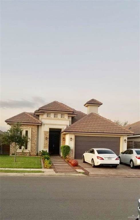 5008 Sonora Avenue, Mcallen, TX 78503 (MLS #323064) :: The Ryan & Brian Real Estate Team