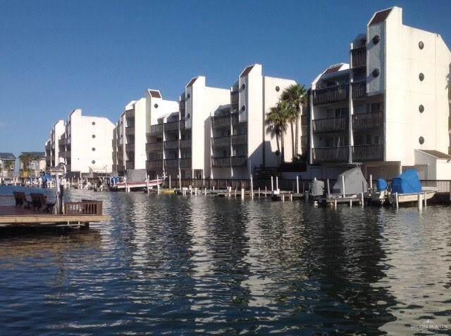 6201 Padre Boulevard #110, South Padre Island, TX 78597 (MLS #323166) :: The Lucas Sanchez Real Estate Team