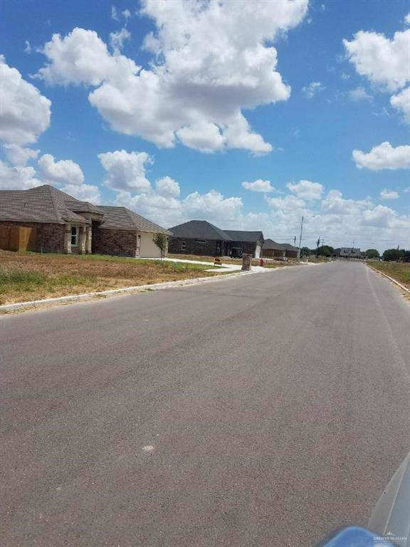 1345 N Alamo Road, Alamo, TX 78516 (MLS #323225) :: The Ryan & Brian Real Estate Team