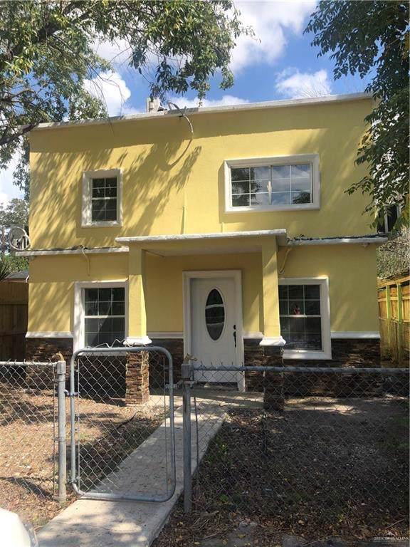 406 Esperanza Street, Pharr, TX 78577 (MLS #323277) :: The Ryan & Brian Real Estate Team