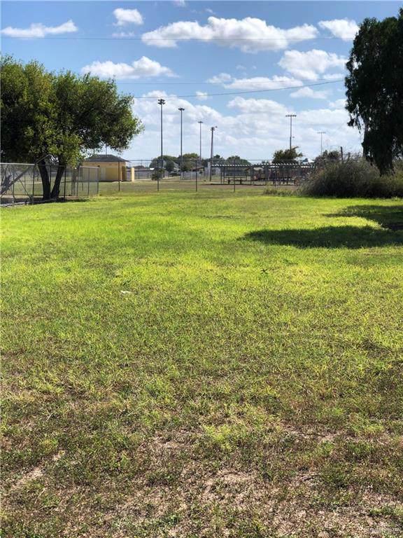 613 E Fannin Avenue, Alamo, TX 78516 (MLS #323289) :: The Ryan & Brian Real Estate Team