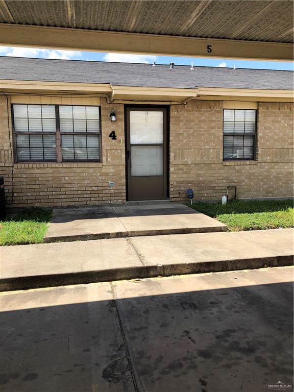 2301 N Stewart Road #4, Mission, TX 78574 (MLS #323343) :: The Ryan & Brian Real Estate Team