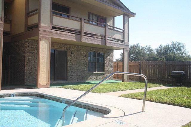 3107 N 11th Street #7, Mcallen, TX 78501 (MLS #323363) :: The Maggie Harris Team