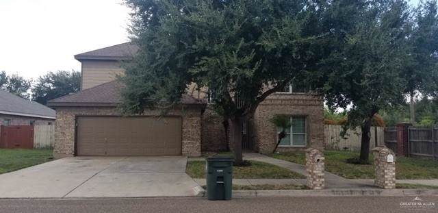 2807 Norma Drive, Mission, TX 78574 (MLS #323374) :: Jinks Realty