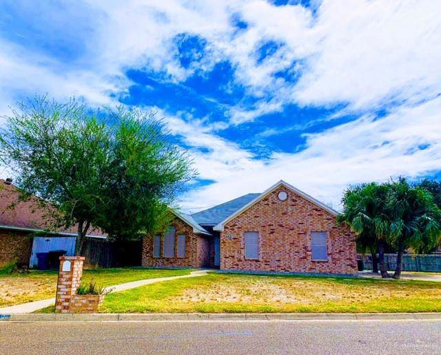 4405 W Ivy Avenue W, Mcallen, TX 78501 (MLS #323409) :: eReal Estate Depot