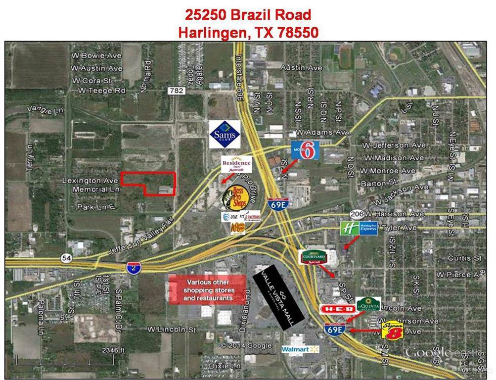 25250 Brazil Road - Photo 1