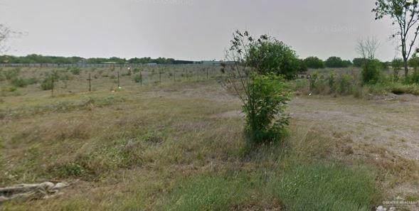 710 S 33rd Street, Hidalgo, TX 78557 (MLS #323486) :: The Ryan & Brian Real Estate Team