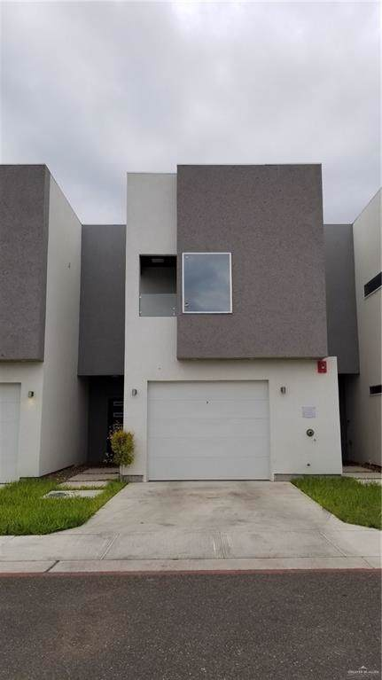 8101 N 23rd Street #3, Mcallen, TX 78504 (MLS #323535) :: The Lucas Sanchez Real Estate Team