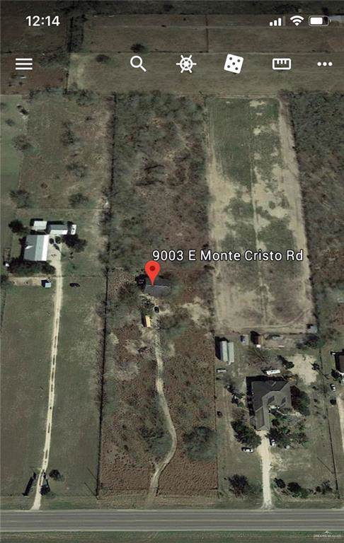 9003 E Monte Cristo Road, Edinburg, TX 78542 (MLS #323547) :: Jinks Realty