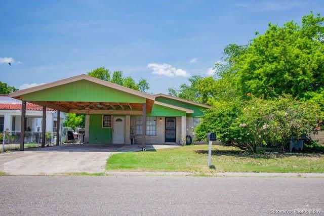 517 E Lovett Street, Edinburg, TX 78541 (MLS #323562) :: The Lucas Sanchez Real Estate Team