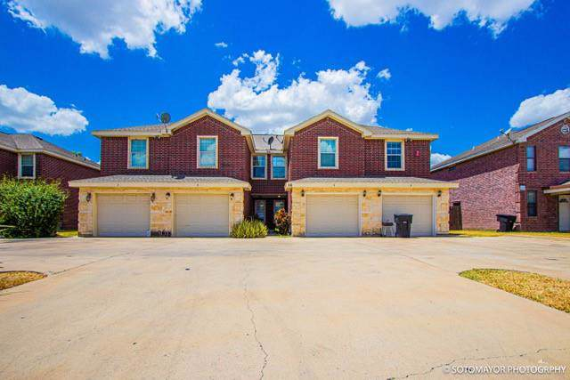116 S 49th Street, Mcallen, TX 78501 (MLS #323563) :: The Ryan & Brian Real Estate Team