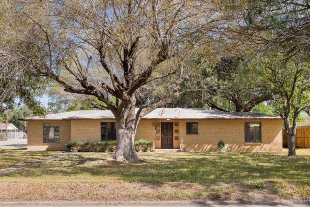 1118 5th Street, Mcallen, TX 78501 (MLS #323578) :: Jinks Realty