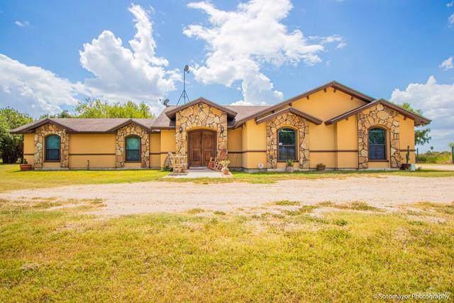 5255 N International Boulevard, Weslaco, TX 78599 (MLS #323592) :: Realty Executives Rio Grande Valley