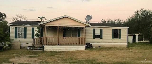 7123 Marin Street, Weslaco, TX 78599 (MLS #323631) :: The Lucas Sanchez Real Estate Team