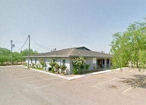 500 S Main Street, Penitas, TX 78576 (MLS #323643) :: The Maggie Harris Team