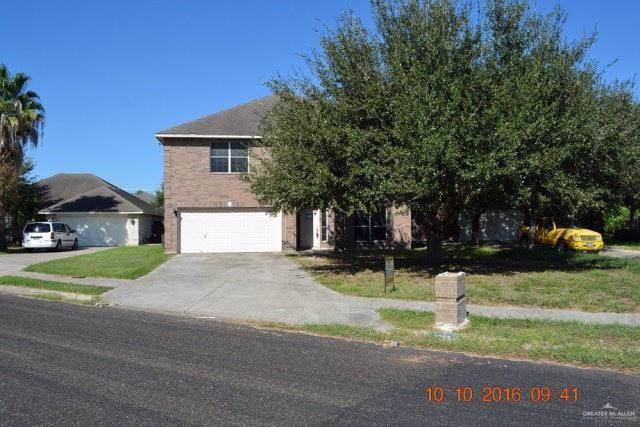 2236 Emory Court, Mcallen, TX 78504 (MLS #323672) :: The Lucas Sanchez Real Estate Team