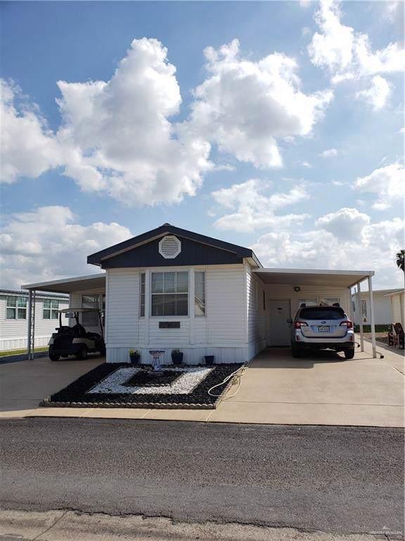 3034 Sonora Drive, Weslaco, TX 78596 (MLS #323684) :: Realty Executives Rio Grande Valley
