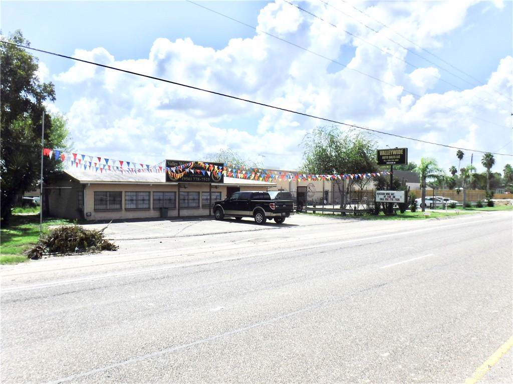 9169 Business 83 Highway - Photo 1