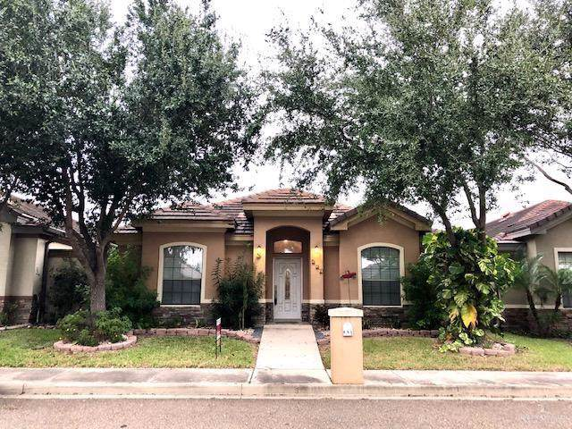 521 E Thornhill Avenue, Mcallen, TX 78503 (MLS #323710) :: The Lucas Sanchez Real Estate Team
