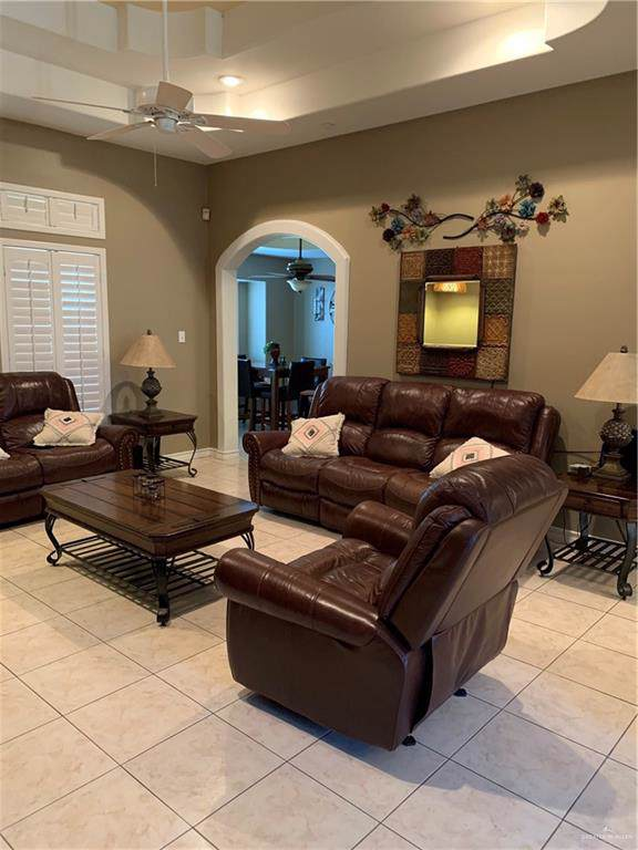 3308 Geranium Avenue, Mcallen, TX 78501 (MLS #323714) :: Jinks Realty