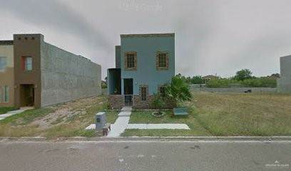 6812 N 4th Street, Mcallen, TX 78504 (MLS #323840) :: Realty Executives Rio Grande Valley