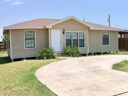 3430 Belinda Street, Edinburg, TX 78541 (MLS #323869) :: The Ryan & Brian Real Estate Team