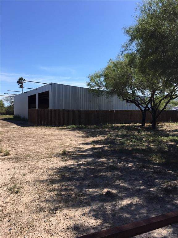 00 N La Lomita Road, Mcallen, TX 78504 (MLS #323990) :: The Ryan & Brian Real Estate Team