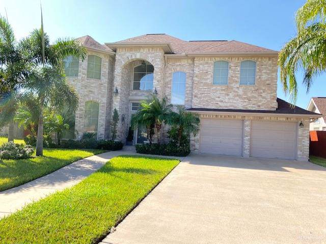 6005 N 25th Lane, Mcallen, TX 78504 (MLS #323999) :: The Ryan & Brian Real Estate Team