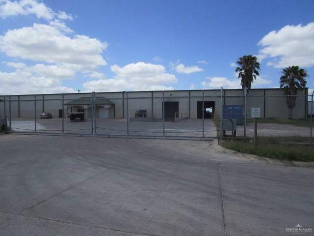 5820 Millennium Drive, Harlingen, TX 78550 (MLS #324021) :: The Ryan & Brian Real Estate Team
