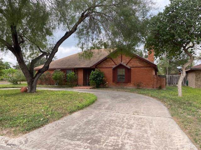 2401 Sycamore Avenue, Mission, TX 78574 (MLS #324053) :: The Ryan & Brian Real Estate Team