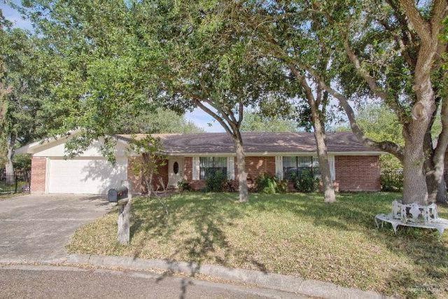 1210 Miguel Hidalgo Street, San Juan, TX 78589 (MLS #324110) :: Jinks Realty