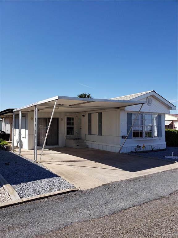 2718 Mesa Verde Drive, Weslaco, TX 78596 (MLS #324190) :: The Lucas Sanchez Real Estate Team