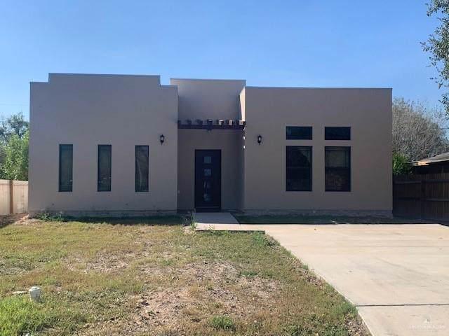4901 Hibiscus Drive, San Juan, TX 78589 (MLS #324230) :: The Maggie Harris Team