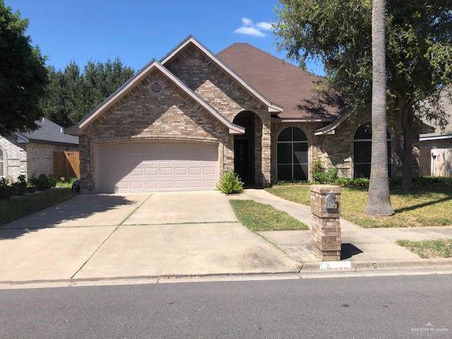 1115 N 47th Lane, Mcallen, TX 78501 (MLS #324234) :: eReal Estate Depot