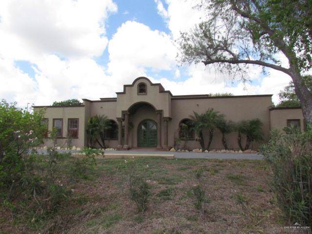 9231 N Val Verde Road, Donna, TX 78537 (MLS #324334) :: Realty Executives Rio Grande Valley