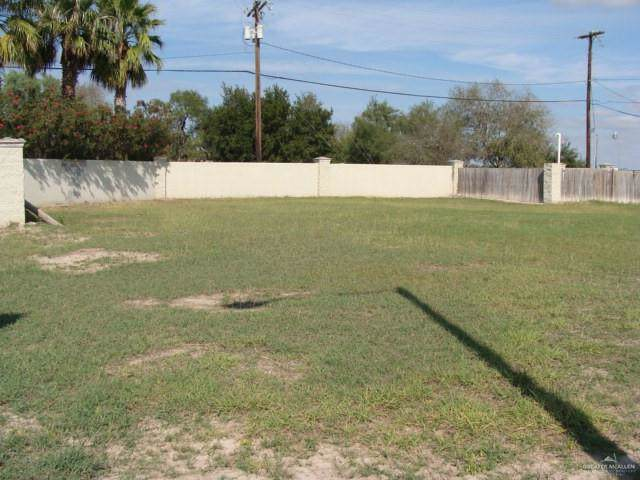 712 Drennan, Edinburg, TX 78541 (MLS #324470) :: The Lucas Sanchez Real Estate Team