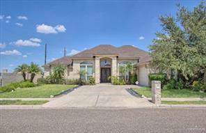 1301 Colosio Lane, Mission, TX 78572 (MLS #324532) :: HSRGV Group