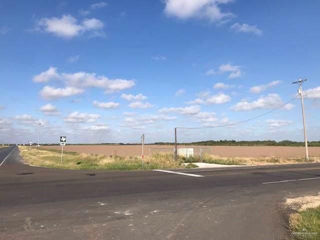 00 Dicker Road, San Juan, TX 78589 (MLS #324574) :: The Maggie Harris Team