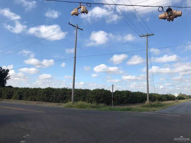 00 S Stewart Road, San Juan, TX 78589 (MLS #324576) :: The Lucas Sanchez Real Estate Team
