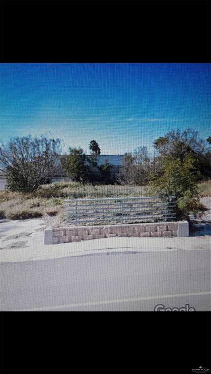607 Garcia Street, Roma, TX 78584 (MLS #324658) :: The Ryan & Brian Real Estate Team