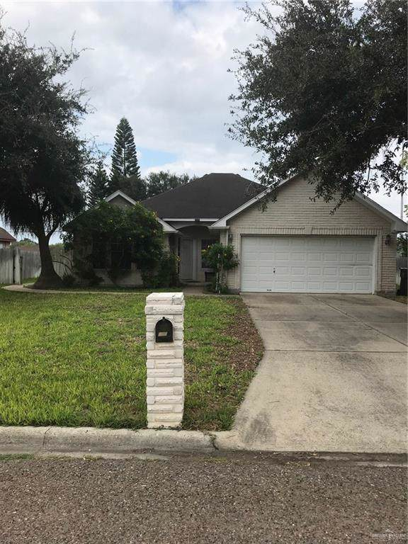 1923 E 9th Street, Weslaco, TX 78596 (MLS #324694) :: The Lucas Sanchez Real Estate Team