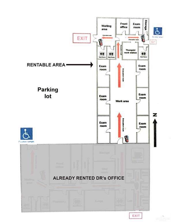 10400 N 103rd Street A, Mission, TX 78573 (MLS #324738) :: The Lucas Sanchez Real Estate Team