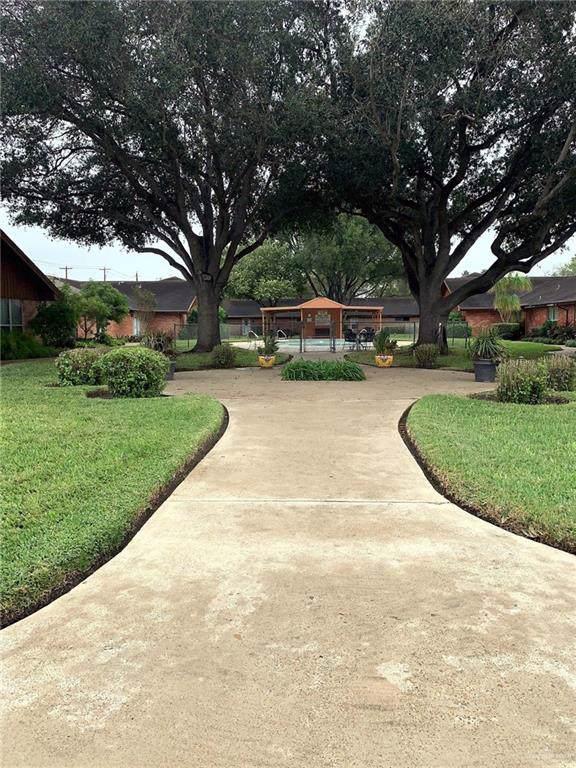 415 S Westgate Drive #11, Weslaco, TX 78596 (MLS #324741) :: The Ryan & Brian Real Estate Team