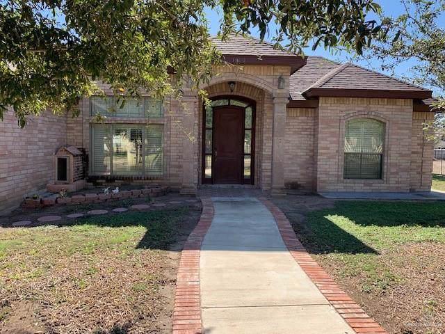 1500 Ruby Street, Penitas, TX 78576 (MLS #324794) :: The Lucas Sanchez Real Estate Team