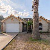 2214 Cedro Drive, San Juan, TX 78589 (MLS #324824) :: The Ryan & Brian Real Estate Team