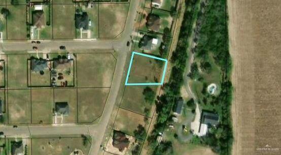 LOT 22 Esperanza Street, Mercedes, TX 78570 (MLS #324873) :: The Ryan & Brian Real Estate Team